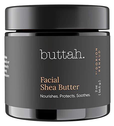 Dorion Renaud Buttah Shea Butter Facial Lotion