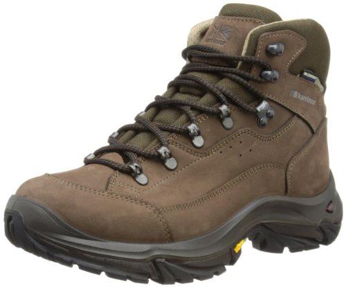 Zapatos de Low Rise Senderismo para Hombre Karrimor Bodmin IV Weathertite