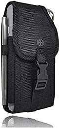 Best cell phone carrying cases for belts