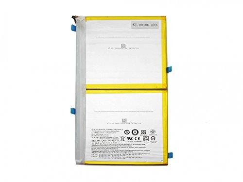 Acer Iconia One 10 (B3-A20B) Original Akku 22,57Wh
