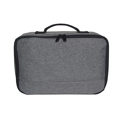 RanRotoy Estuche de Bolsa de almacenamiento de Proyector gris...