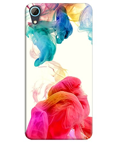 FABTODAY™ Printed Back Cover for HTC Desire 820G Plus