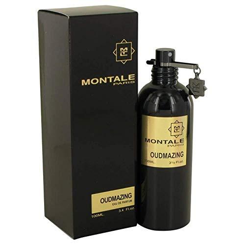MONTALE Oudmazing Eau de Parfum Spray, 3.3 Fl Oz