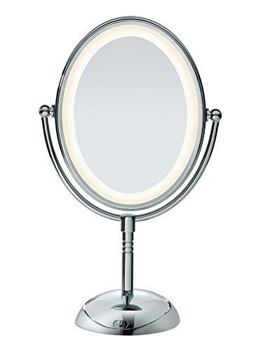 black conair mirror - 4