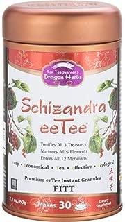 Dragon Herbs Schizandra eeTee -- 2.1 oz