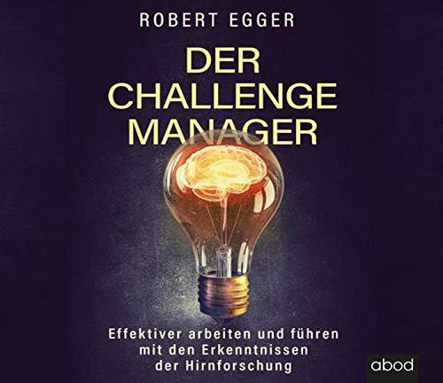 Der Challenge-Manager Titelbild
