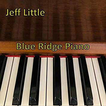 Blue Ridge Piano