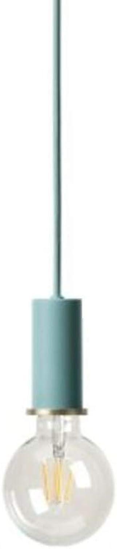 Kronleuchter Nordic Minimalistischen Stil Schlafzimmer Nachttischlampe Blau Kronleuchter Studie Lampe Restaurant Bar Einzelkopf Kronleuchter Bett Und Frühstück Beleuchtung