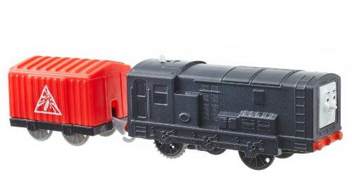 토마스&친구 전동 장난감 기차 엔진 유치원 아이 세 3 세 이상