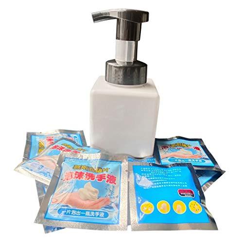 Fannyfuny Copos Jabón Liquido Soap Lavarse Las Manos