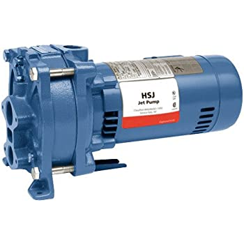 Open Drip Proof Motor 50 Hz 380V Cast Iron 1.5 hp 17 Stage 3 Phase GOULDS WATER TECHNOLOGY 10GBC1522S0 High Pressure Multi Stage Booster Pump