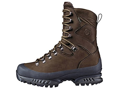 Hanwag Men's Tatra Top Gtx - Erde Brown - 10