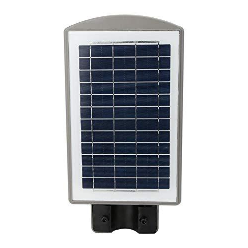 Starnearby Solarlamp voor buiten, 20 W, 20 LED's, waterdicht, bewegingsmelder