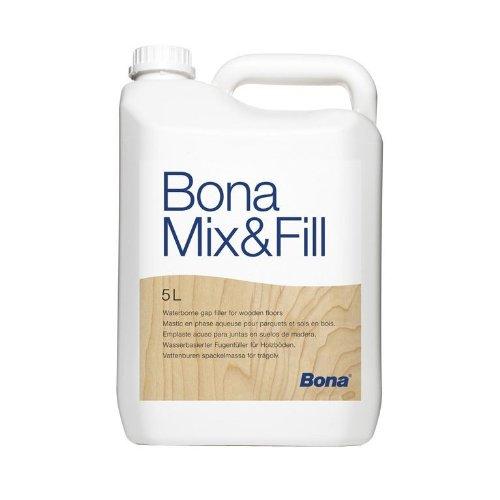 Bona Mix & Fill Fugenkittlösung 5l