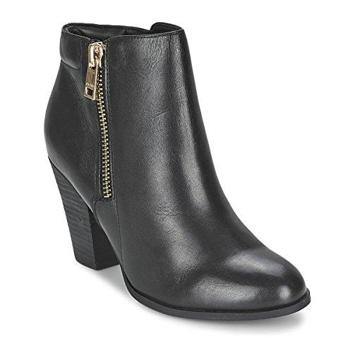 ALDO Janella Stiefelletten/Boots Damen Schwarz - 39 - Low Boots Shoes