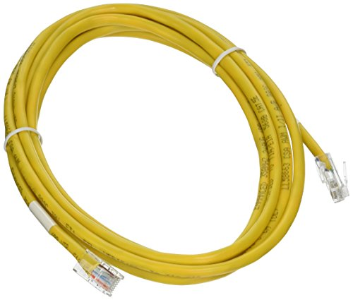C2G/Cables to Go 00482 Cat5e Snagless Unshielded (UTP) Network Patch Cable