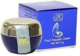 Kangzen Kenko Kristine Ko-kool Pearl Nourish Cream 5g.
