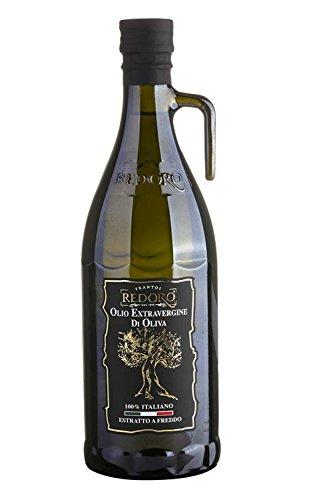 Olivenöl extra nativ Redoro Frantoi 1 lt. Venetien