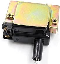 Bernard Bertha Ignition Coil Pack 30510-PT2-006 30500-PAA-A01 30510-P73-A01 TC-08A For HONDA Acura 1.8L 2.3L L4
