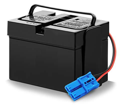 New 12 Volt 12Ah Battery for Kid Trax Dodge Ram 3500 Dodge Viper STR Rideammales Scout Disney Mickey...