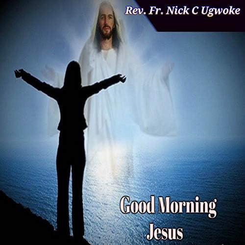 Rev. Fr. Nick C Ugwoke