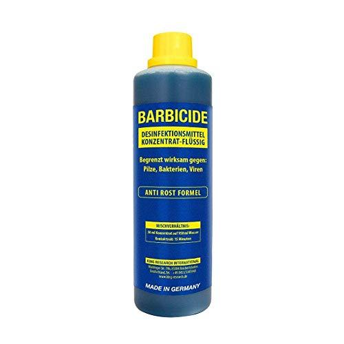 Líquido Desinfectante Barbicide 500ml