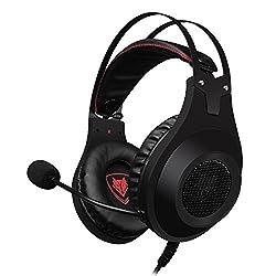 NUBWO N2 Gaming Headset: photo