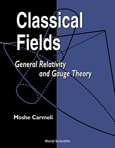 Classical Fields: General Relativity and Gauge Theory