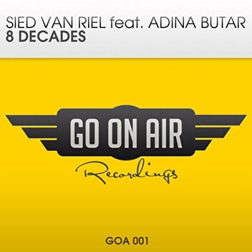 Sied van Riel feat. Adina Butar