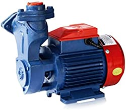 Crompton Mini Samudra i - 1 HP - Self Priming Monoset Pump (Multicolour)