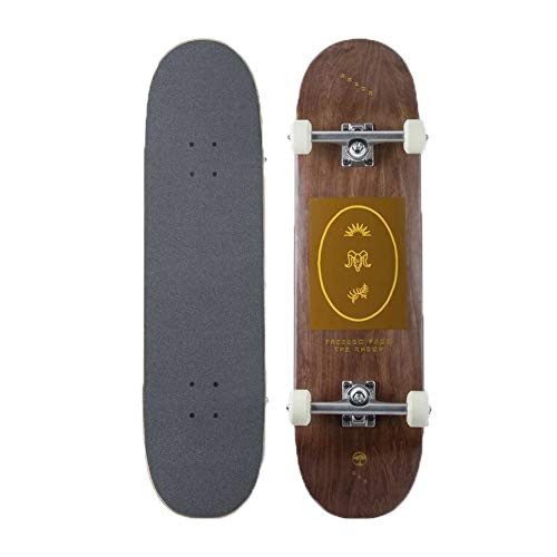 Arbor Whiskey Recruit 8.5