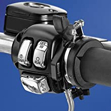 Sound Off Recreational Cruise Control for Harley-Davidson Models MCUVHD