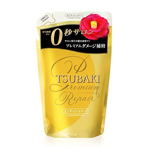 TSUBAKI Camellia Premium Repair Hair Conditioner Refill