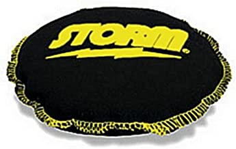 Storm Bowling Products Scented Grips Bag- Black