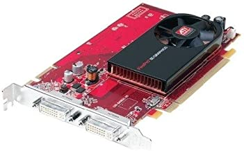ATI FirePro V3750 256 MB DVI/2DisplayPort PCI-Express Video Card