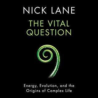 The Vital Question cover art