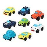 Color Baby (46337) - Coche Bandito MOTORTOWN, 1 unidad, modelos/colores surtidos