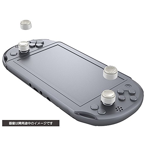Cyber · Analog Stick Cover High Type (For Ps...