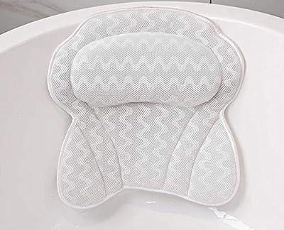 Almohada de Baño Reposacabezas