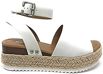 Best white sandals for girls Reviews