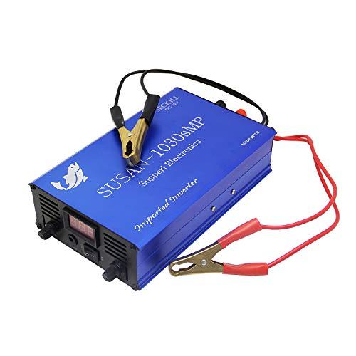 NEWTRY SUSAN-1030SMP Inversor de Alta Potencia Inversor Ultrasónico Electro Fisher Máquina de...