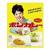 大塚 沖縄限定版ボンカレー辛口10パックセット