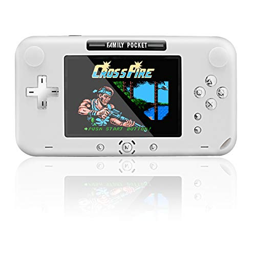 E-WOR Handheld Game Console, GP4...