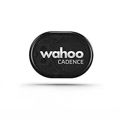 Wahoo RPM Cycling Cadence Sensor, Bluetooth