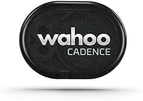 Wahoo Fitness - Sensor de cadencia y Velocidad Wahoo RPM para iPhone, Android y ciclocomputadores