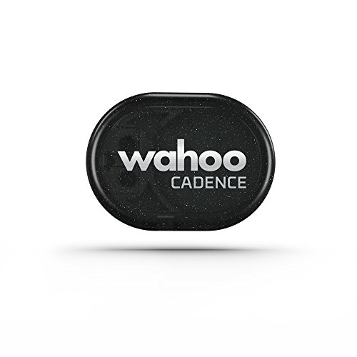 Wahoo RPM Cycling Cadence Sensor, Bluetooth/ANT+