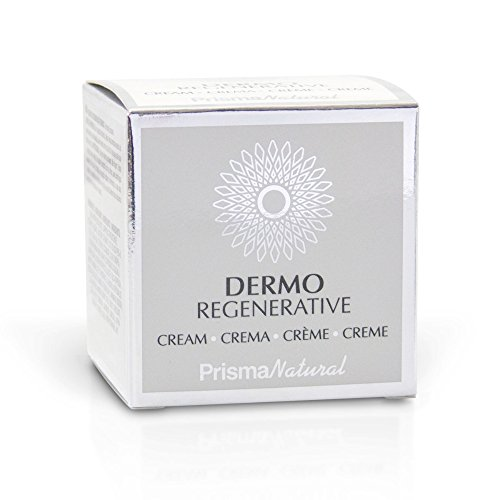 ijsalut - crema facial dermoregenerative prisma natural 50 ml