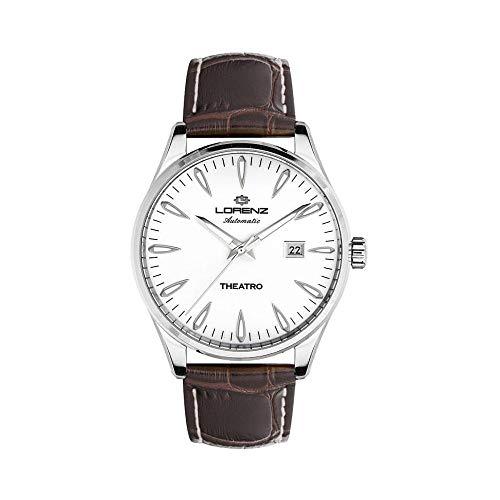 Reloj Lorenz Theatro 030117AA