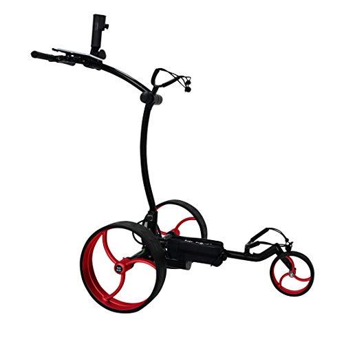 Tour made RT-610S Chariot de golf électrique avec batterie...