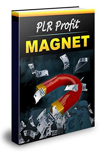 PLR-Profit Magnet: LISTENAUFBAU MIT PLR - MONETARISIERUNG VON PRIVATE LABEL CONTENT - Autoresponder Provider uvm.